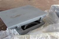 鋼結構抗震彈性支座 抗拉球鉸支座廠家