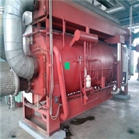 威海开利溴化锂制冷机回收