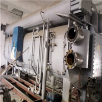 揭阳二手溴化锂制冷机组回收