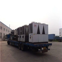 咸阳回收氨制冷机组市场商家
