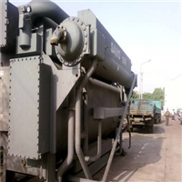 广安回收二手工业冷水机市场商家