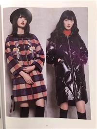 上海一线品牌马克华菲秋冬装 新手女装店主应该怎么找货源