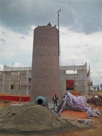 烟囱内壁防腐宿州烟囱防腐防水堵漏