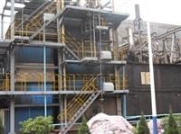 烟囱内壁防腐玉树烟囱防腐防水堵漏