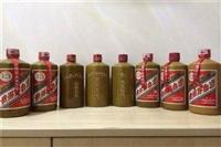03年济南军区茅台酒回收价格 价格及联系方式
