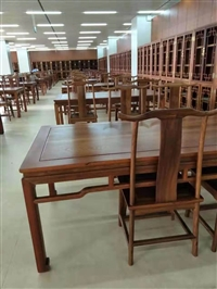 书架厂家耕耘行业36年 图书馆密集架设备 阅览室书架期架 大品牌