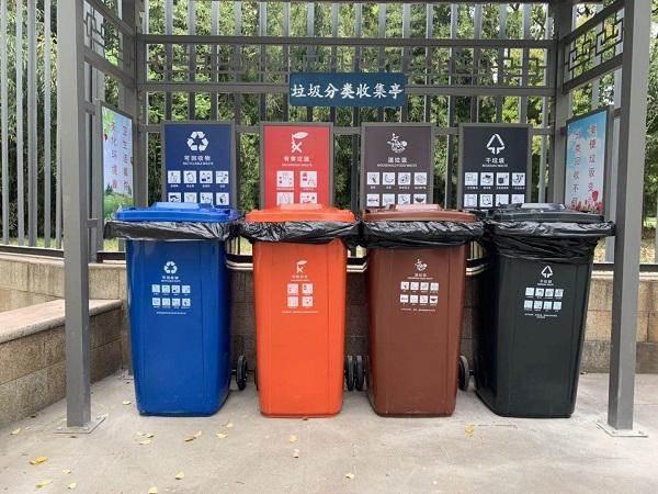 天門腳踩垃圾桶,加厚垃圾桶支持定製