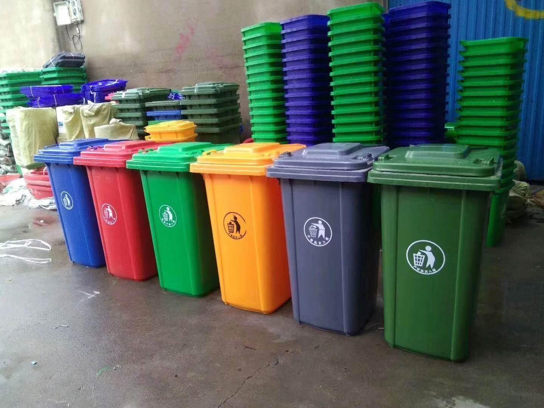 仙桃廚衛垃圾桶,環衛垃圾桶廠家