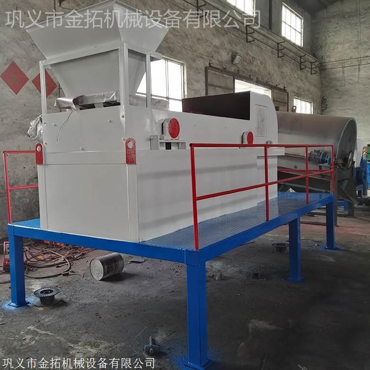 肇慶600型鋁渣破碎機新優惠價格廠家直供