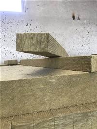 铝箔复合岩棉板供货及时