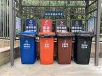 神農架分類垃圾桶,加厚垃圾桶支持定製