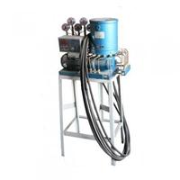 顆粒機自動干油泵-電動潤滑黃油泵