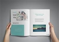 畫冊印刷 企業宣傳冊印刷怎樣降低成本