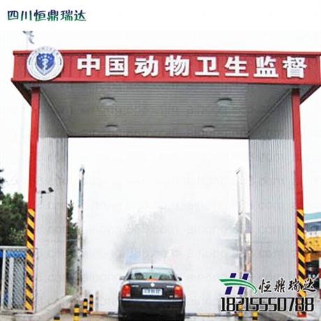高压动力喷雾机