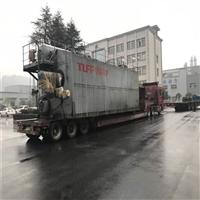 25吨16kg燃气蒸汽锅炉 德国欧宝燃烧机 二手燃气蒸汽锅炉
