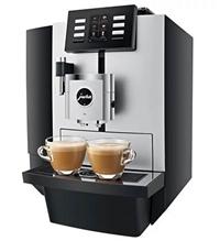 瑞士进口优瑞X8咖啡店专用全自动咖啡机