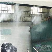 人造雾品牌 喷雾除臭设备