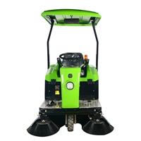 停車場粉塵清掃機  柳州小型掃地機