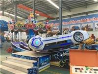急速飘车,游乐场经典游乐项目,郑州力美奇研发生产游乐设备