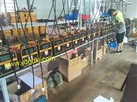 裕達通YDZ-350PE燃氣管道電熔套筒焊機(重型)