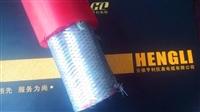 ZRA-JFPGR高温硅橡胶电缆HTV材质铜带屏蔽