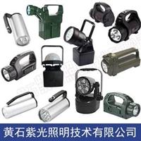 YJ1160便攜式原裝長壽工作燈紫光YJ1160