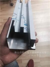 廠家定制304不銹鋼高品裝飾線條、直角收邊條、201不銹鋼U型槽