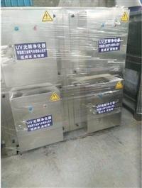 清远UV光解效果怎么样,工业废气处理设备