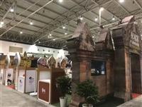 上海徐汇区 展会设计 场景布置 选上海展览制作工厂