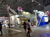 上海卢湾区 展会设计 展会布置 选上海展厅空间设计公司