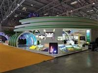 上海闸北区 展台设计 会展布置 选上海展览纯工厂
