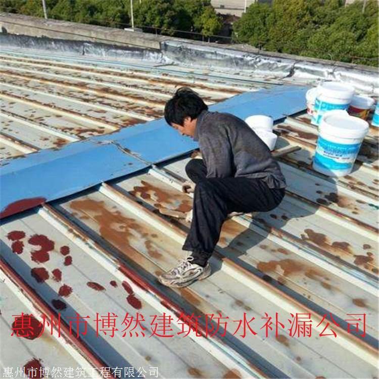 惠州罐体防腐工程公司