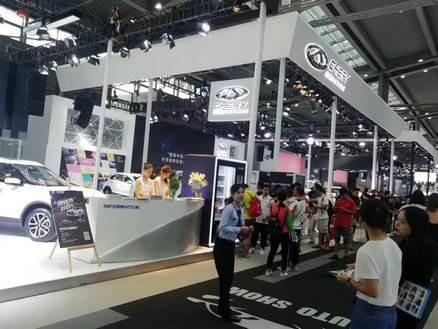上海市展览设计 活动搭建 选上海展览工厂