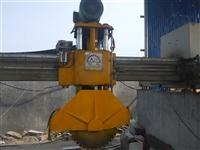 桥式石材锯石机