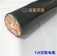 合肥6-35KV高压交联聚乙烯绝缘电力電纜