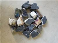 普陀区回收钨铁公司
