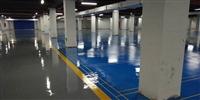 重慶廠房車間防滑水泥地面漆,地坪漆施工,耐磨環氧地坪漆