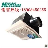 湖南綠島風炫風管道式換氣扇 BPT10-23H35