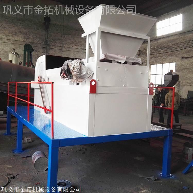 蚌埠市600型偏心渦電流分選機哪種節能型比較好