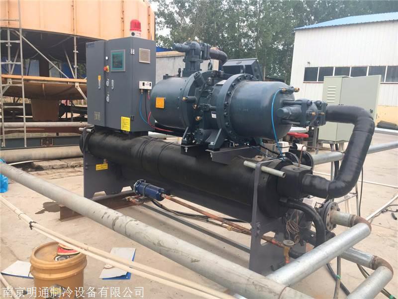 螺杆式冷水机组,螺杆式冷冻机组,低温螺杆式冷水机组