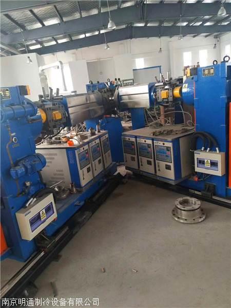 180度高温水温机,运水式模温机,南京明通机械