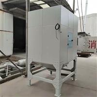 焊烟除尘 焊接烟尘处理厂家