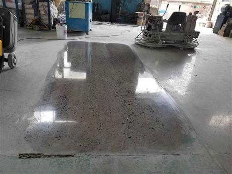 提供固化剂地坪/包浆水泥固化地坪施工要点
