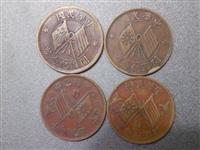沈阳地区高价纪念币回收