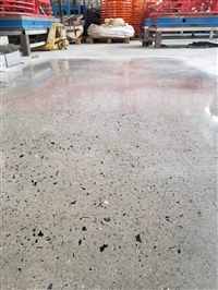 供应保用20年固化剂地坪/包浆水泥固化地坪施工