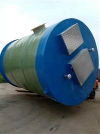 一体化预制泵站管路系统怎么做
