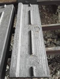锤式破碎机高铬板锤1214