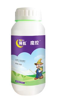 魔控,一種新型的功能性多糖體肥料