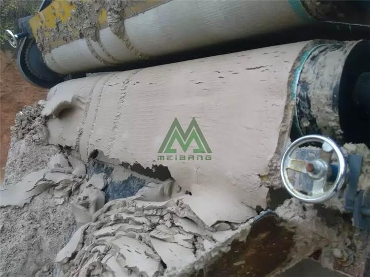 洗沙污泥处理 泥浆分离器