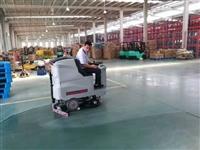 工厂使用贵港洗地机的优势有哪些